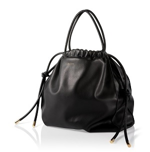 Valentina Big Drawstring Shopper Oriflame