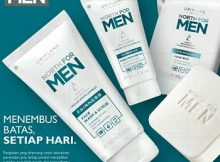 Manfaat North For Men Oriflame