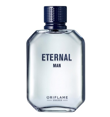 Eternal Man Eau de Toilette