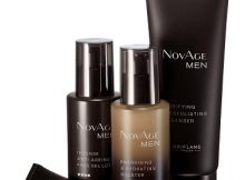 Manfaat NovAge Men Oriflame